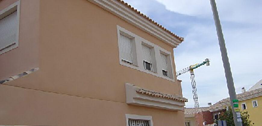 Los Alcázares, en Euro-roda dúplex con piscina