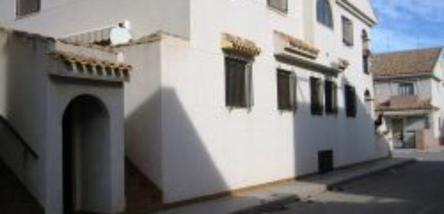 Los Alcázares, casa en planta baja